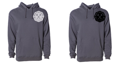 Independent Trading Hoodie #IND4000 Classic