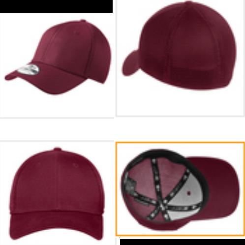 New Era - Stretch Mesh Cap