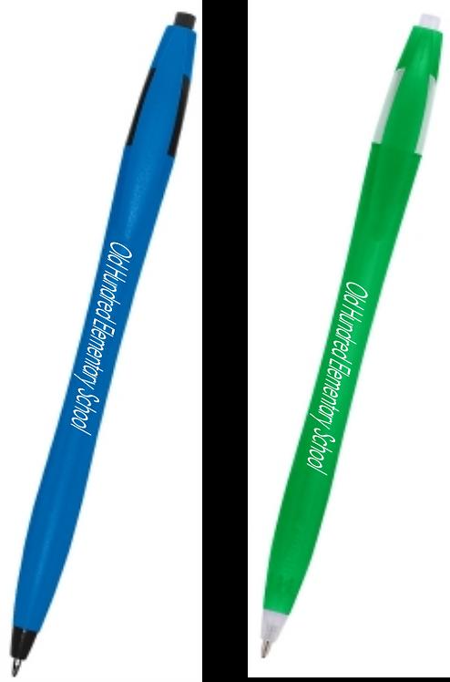 Dart Pen #874