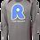Thumbnail: Sport-Tek® Long Sleeve Heather Colorblock Contender™ Tee #ST361LS