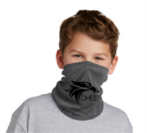 Port Authority® Stretch Performance Youth Gaiter