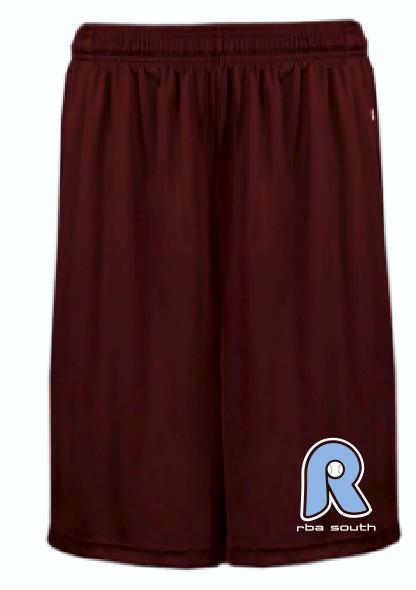 "Men's B-Core Pocketed 10"" Short #4119"