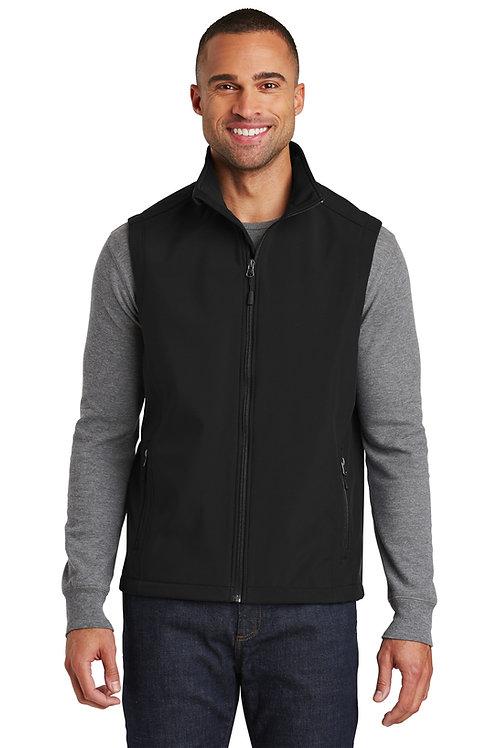 Men's Core Soft Shell Vest