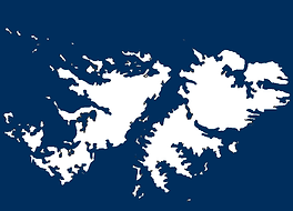 Falkland Island logo