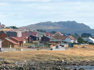 Photo by Colin da Silva (Falkland Islands)