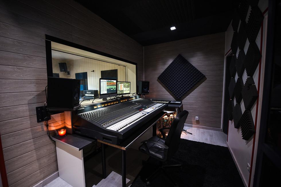 Southhill Studio Régie_2