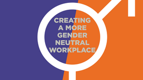 Creating a More Gender Neutral Workplace