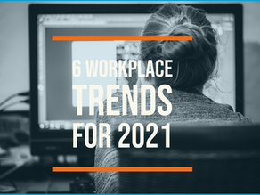 HR Trends: What to Expect in 2021
