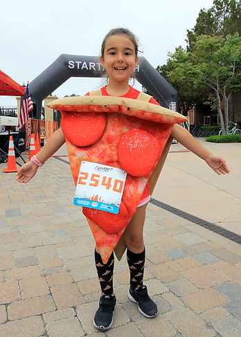 pizza run 5k