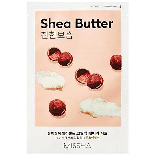 Missha Shea Butter