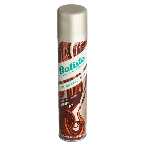 Batiste Brown Shampoo