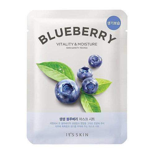 It's Skin Blueberry