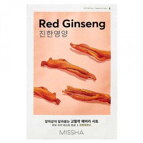 Missha Red Ginseng