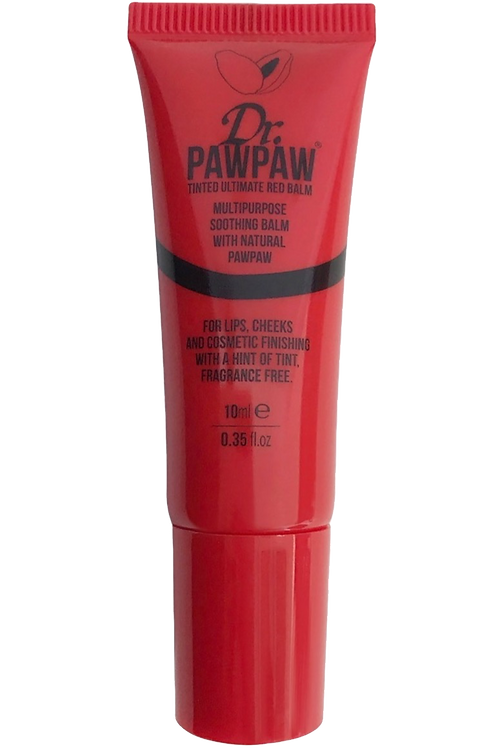 Dr. PawPaw Red