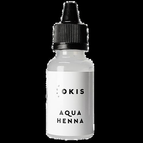 Aqua Henna
