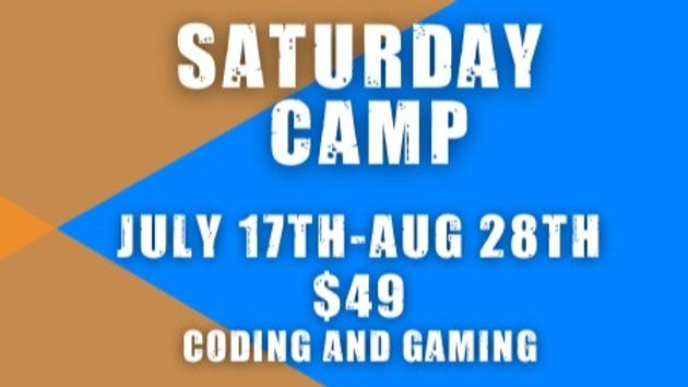 Futures First Camp - Saturday