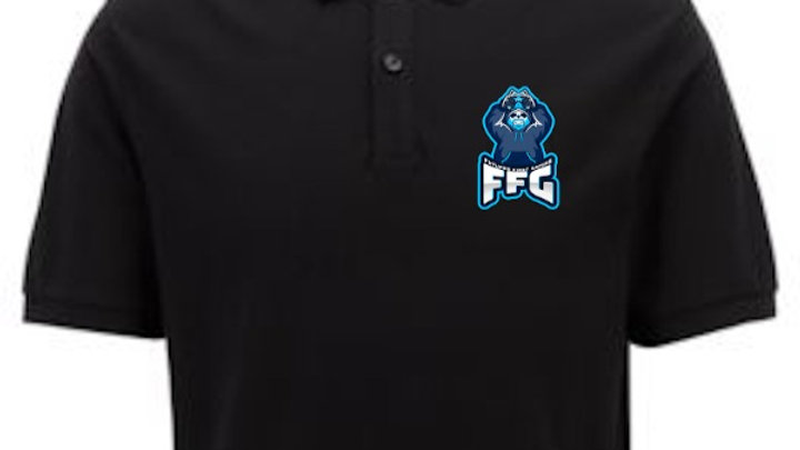 Futures First Gaming Polo