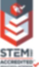__STEM-org_Badge_Accredited-Exp_VERT_POS