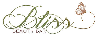 Bliss Beauty Bar Logo
