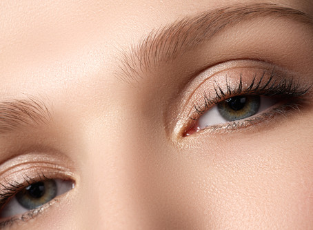5 Easy Things: Care For Natural Eyelashes