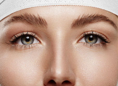 Are you the type that should get eyelash extensions?