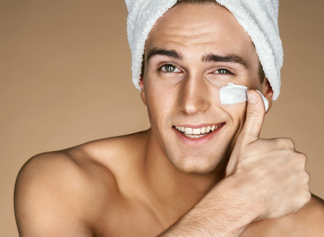 An Open Letter To Men Who Are 'Too Manly' For Pampering