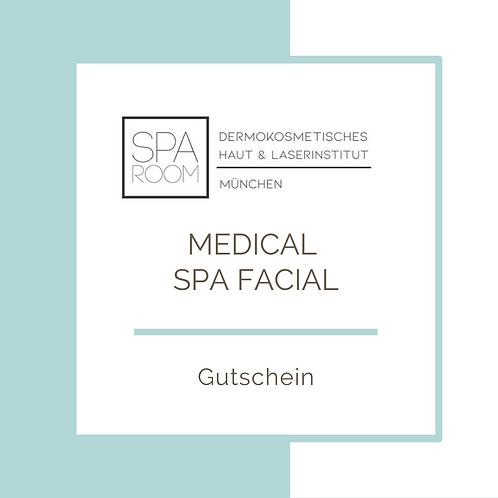 Medical SPA Facial