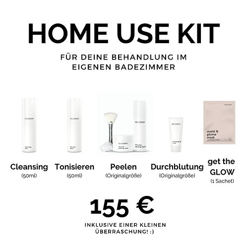 HOME USE KIT