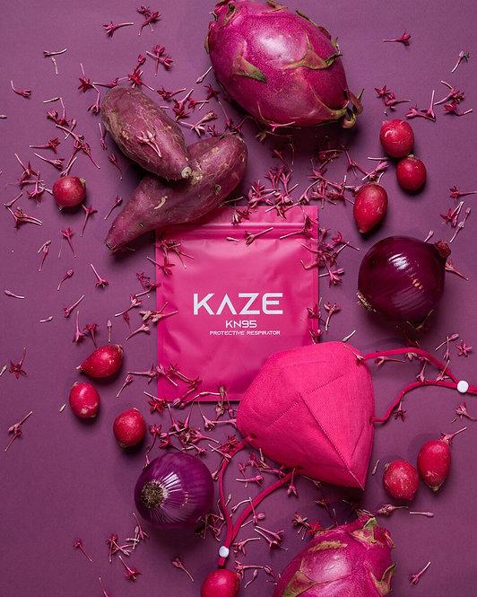 KAZE - zertifizierte FFP2 Maske