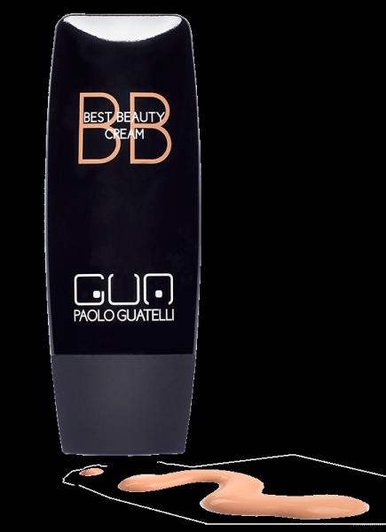 Best Beauty Cream - Paolo Guatelli