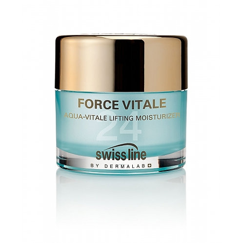 FORCE VITALE, AQUA-VITALE LIFTING MOISTURIZER