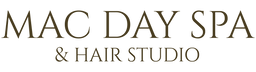 MAC Day Spa and Hair Studio Logo