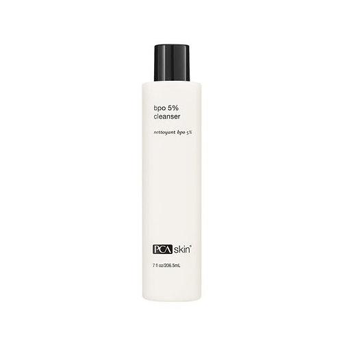 PCA Skin BPO 5% Cleanser