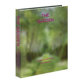the garden elements and styles_phaidon