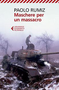Paolo Rumiz Maschere per un massacro.jpg