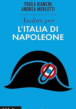 andare per l italia di napoleone il muli