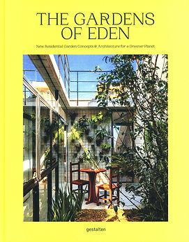 the gardens of eden gestalten