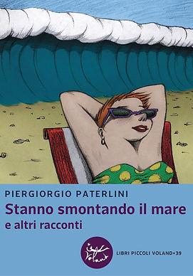 piergiorgio paterlini_smontando il mare.