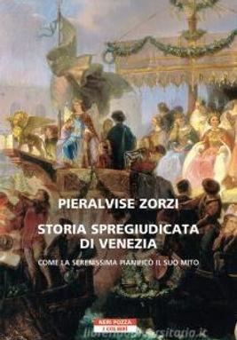 stroria spegiudicata di venezia zorzi ne