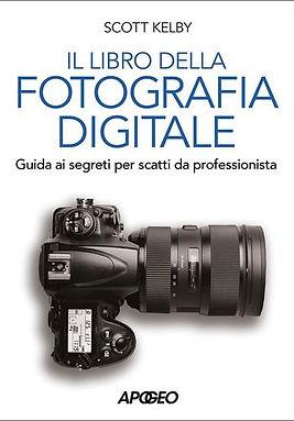 scott kelby il libro della fotografia di