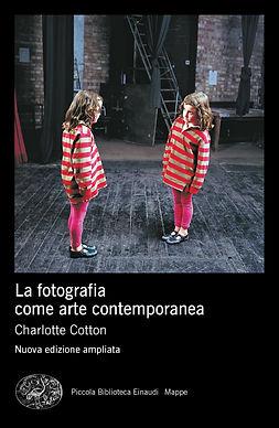 cotton la fotografia come arte contempor