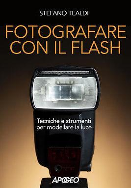 fotografare con il flash teraldi stefano