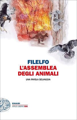 filelfo_l'assemblea degli animali