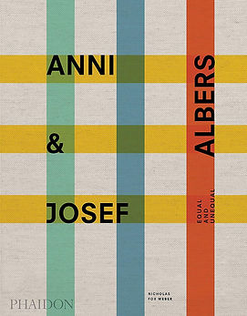 anni & joseph_equal and unequal_phaidon