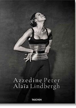 azzedine peter alaia lindbergh taschen.j