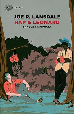 hap and leonard landale einaudi