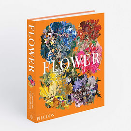 flower_exploring the world in bloom_phaidon
