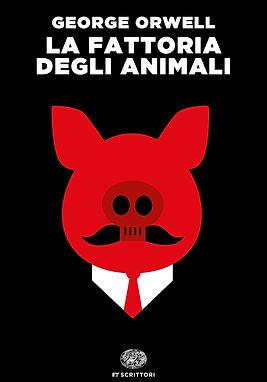 george_orwell_la fattoria degli animali.