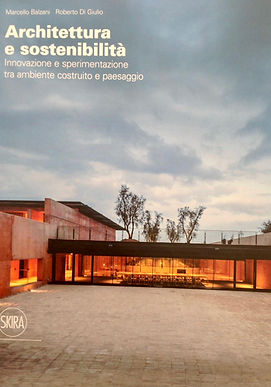 architettura e sostenibilita skira balza