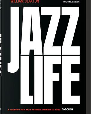jazz life_taschen
